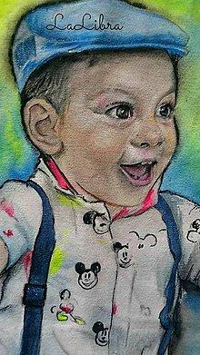 Oblečenie - Malý Fešák - 7324802_