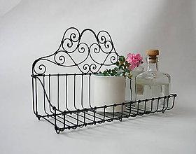 Košíky - Košík na kvetináče - 7322883_