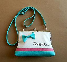 Detské tašky - pre terezku - 7325123_