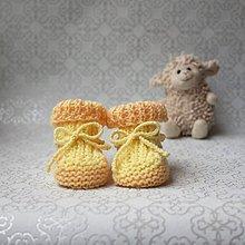 Obuv - Detské papučky 4* - 7330345_