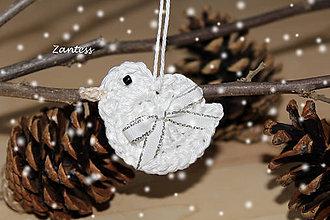 Dekorácie - Vianočná ozdoba