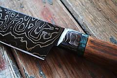 Nože - Kuchársky nôž Chef & Sugar - 7331291_