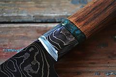 Nože - Kuchársky nôž Chef & Sugar - 7331292_