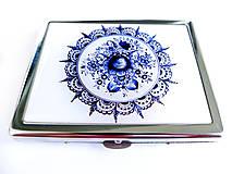 Krabičky - Tabatierka Velimír 1 - 7327697_
