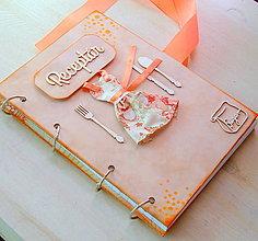 Papiernictvo - marhuľový džem ti navarím - 7328221_