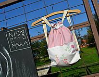 Detské tašky - VŠEÚČELOVEC -  na objednávku - 7329584_