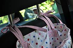 Detské tašky - VŠEÚČELOVEC -  na objednávku - 7329588_