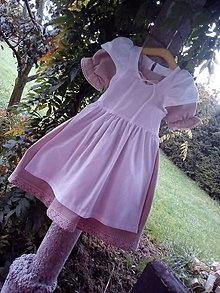 Detské súpravy - Dievčenské detské oblečenie - 7327985_