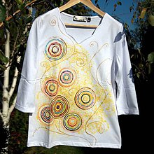 Kurzy - Kurz maľovania na textil - BA - 7333471_