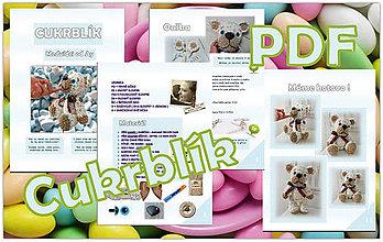 Kurzy - návod PDF - Cukrblík - 7336891_