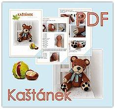 Kurzy - PDF návod - Kaštánek - 7336971_