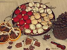 Dekorácie - NATURAL Vianoce ♥ - 7341932_