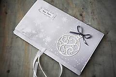- Obálka na peniaze - Vianoce - 7338193_
