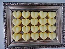 Dračeky pre svadobných hostí ,, Vanilkový sen