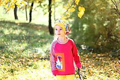 Detské oblečenie - Colorful Autumn II. - 7341927_