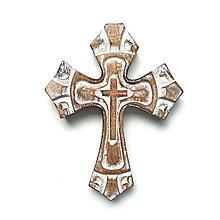 Dekorácie - Anjelsky kríž - 7341096_