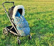 Textil - Prešívaný fusak - 7342093_