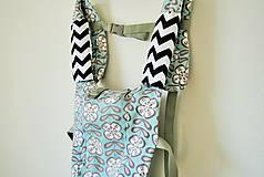 Textil - Slintáčiky na Váš nosič - 7343625_