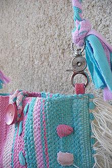 Iné tašky - Be crazy - 7345891_