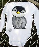 Detské oblečenie - Tučniačik - 7342184_