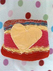 Úžitkový textil - Vankúš do auta 3 - 7342667_