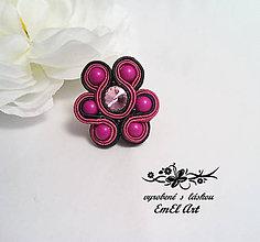 Prstene - Sujtášový prsteň -