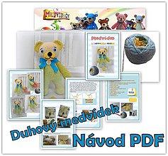 Kurzy - Návod PDF- Duháček - 7343168_