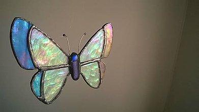 Drobnosti - Motýlik - 7350150_