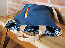 Veľké tašky - NÁKUPNICA - na objednávku - 7349954_