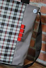 Veľké tašky - NÁKUPNICA - na objednávku - 7349955_