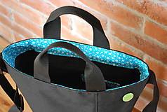 Veľké tašky - NÁKUPNICA - na objednávku - 7349968_