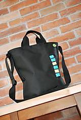 Veľké tašky - NÁKUPNICA - na objednávku - 7349972_