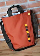Veľké tašky - NÁKUPNICA - na objednávku - 7349976_