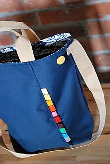 Veľké tašky - NÁKUPNICA - na objednávku - 7349952_