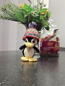 Hračky - Pinguin Pong - 7353922_