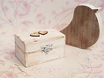 - Krabička so srdiečkami - 7352131_