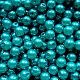 - GLANCE plast 6mm-tyrkys-50ks - 7353235_