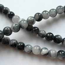 Minerály - Perský jadeit-1ks - 7353473_
