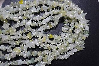 Minerály - Nový jadeit zlomky - 7353791_