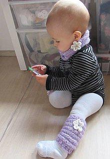 Detské súpravy - Lilinky - 7354876_