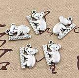 - Prívesok koala - 7350643_