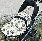 Textil - Prijímame objednávky na tento typ fusaku - 7358784_
