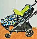 Textil - Fusak BODKA extra large - 7358831_