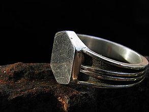 Šperky - Moc masívu - 7361647_