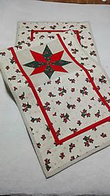 - Vianočný klasický obrus  - 7358988_
