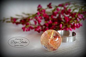 Prstene - Prsteň Ruža (2072 A CHO) - 7356368_