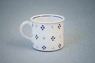 Nádoby - Kafáč espresso 4puntík 6 bílý - 7361668_
