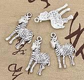 - Prívesok veľká zebra - 7356163_
