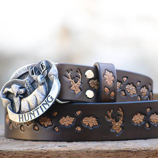 f0c0519c5 Dvojfarebný polovnícky opasok / Mrenica - SAShE.sk - Handmade Opasky