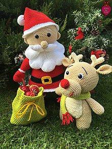 Dekorácie - Vianočná... - 7365217_